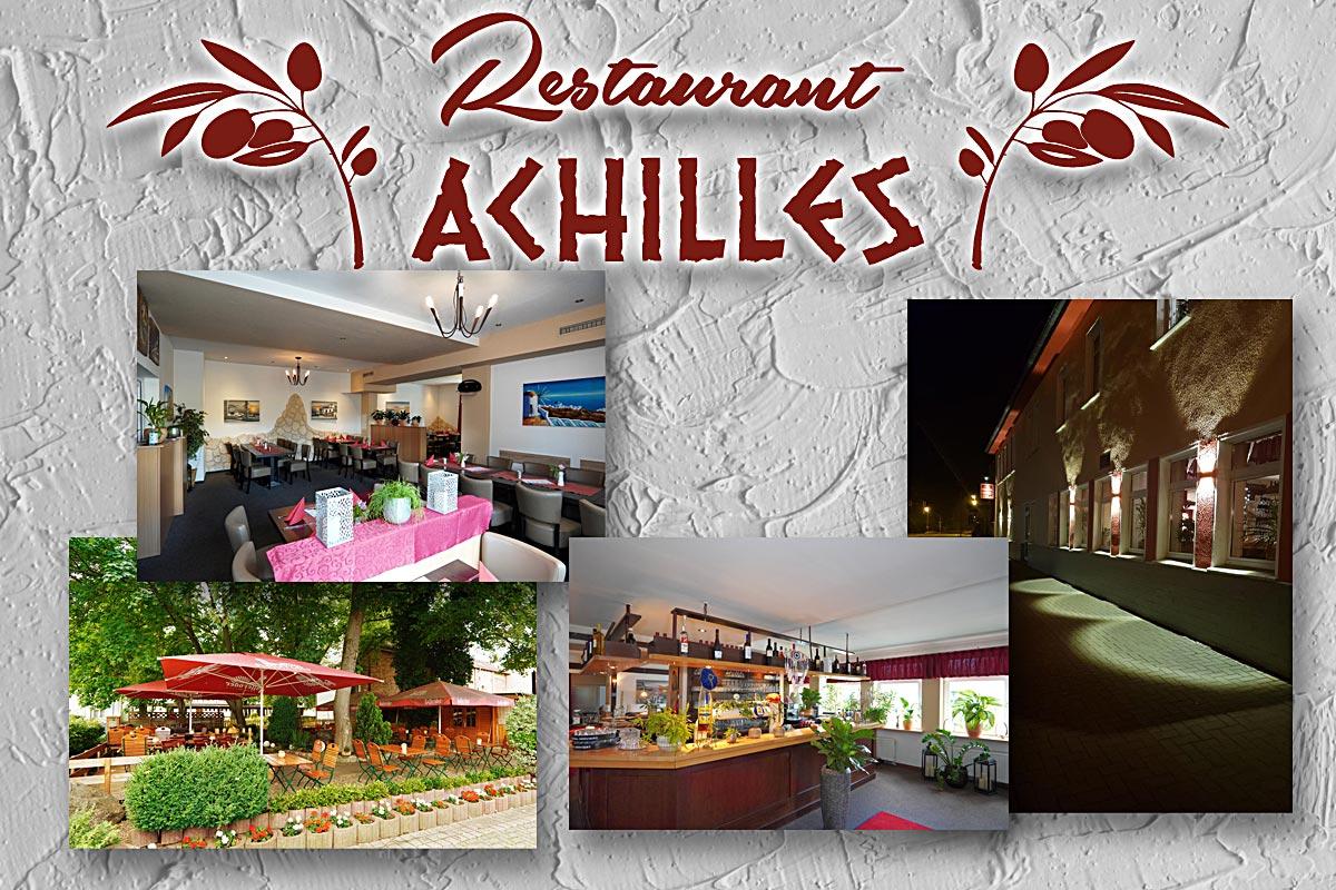 Restaurant Achilles Halberstadt